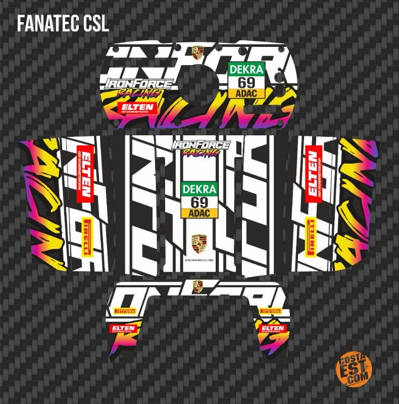 fanatec-csl-replica-ironforce-racing