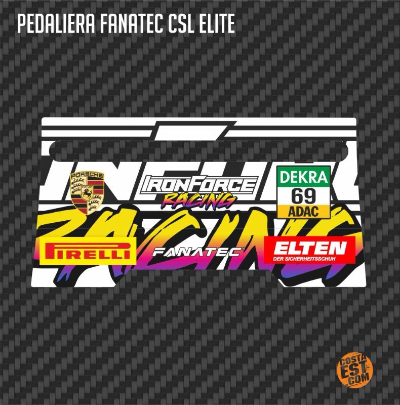 pedaliera-fanatec-csl-elite-ironforce