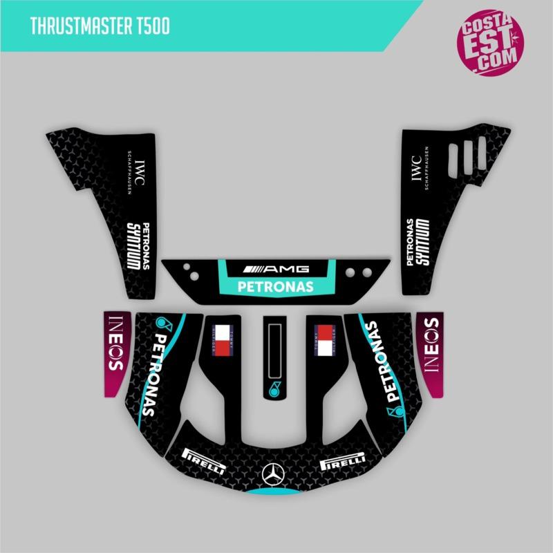 adesivi-thrustmaster-t-5oo-replica-petronas